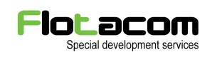 Flotacom - special development services